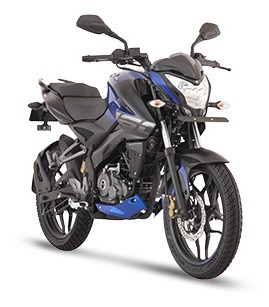 bajaj rouser ns 160cc 0km tamburrino motos