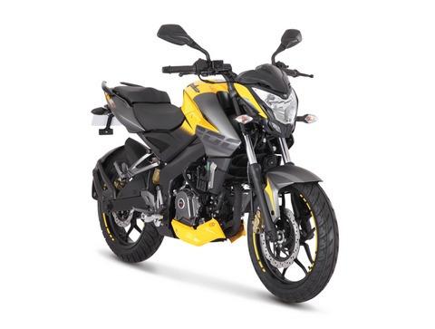 bajaj rouser ns 200 0km 2018 autoport motos naked