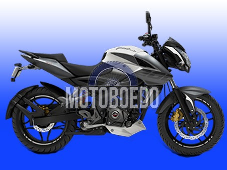 bajaj rouser ns 200 color a eleccion