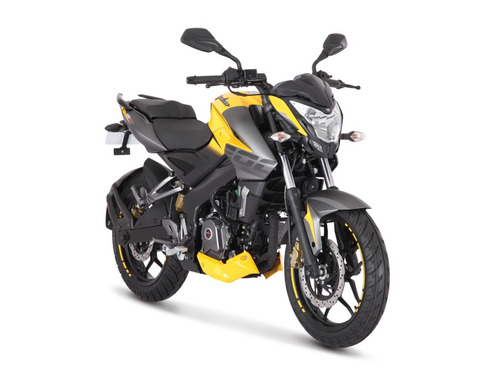 bajaj rouser ns 200 - exclusivo jp motos sa