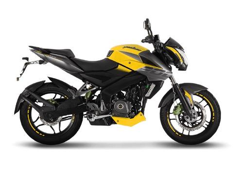 bajaj rouser ns 200 fi abs  #1 0km globalmotorcycles
