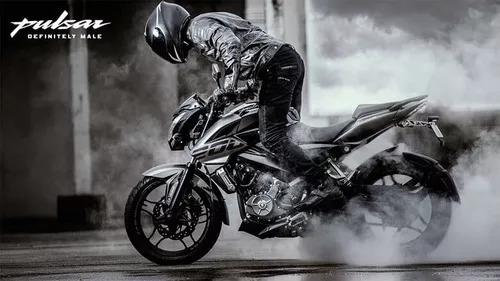bajaj rouser ns 200 fi arizona motos (ahora12 y 18)
