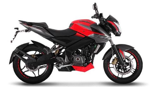 bajaj rouser ns 200 fi inyección concesionario jp motos sa!