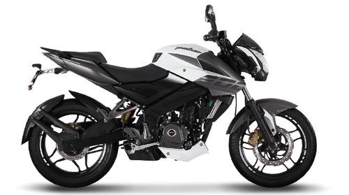 bajaj rouser ns 200 fi - (inyección) -  jp motos