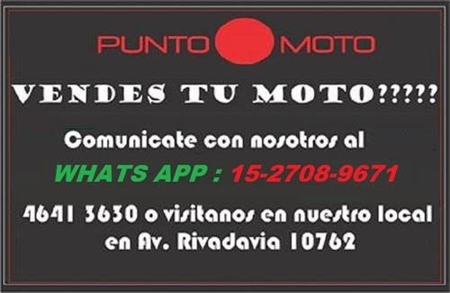 bajaj rouser ns 200 !! puntomoto !!  15-2708-9671 whats app
