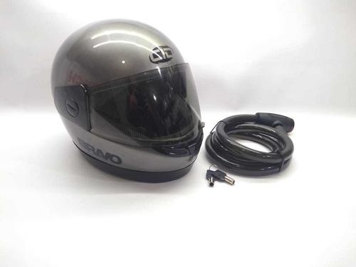bajaj rouser ns160 - rvm - sali rodando con casco de regalo