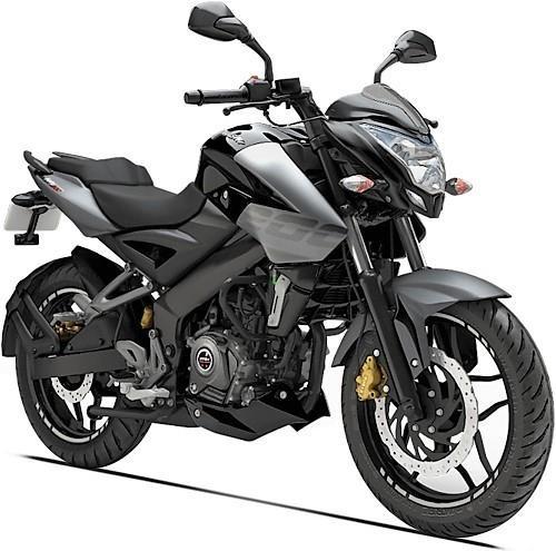 bajaj rouser ns200 0 km 2018 ns nacked 0km 999 motos quilmes