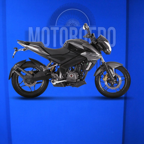 bajaj rouser ns200 -  color 2018 consultar