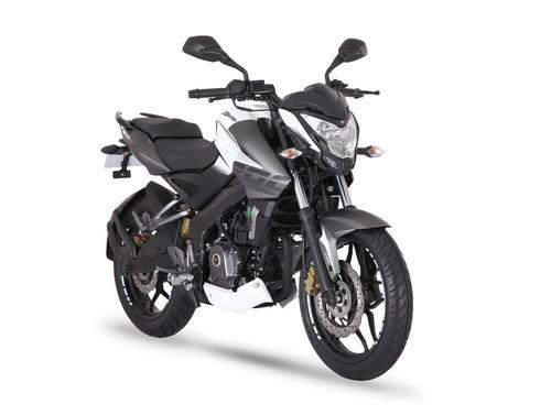bajaj rouser ns200 fi abs 2018 inmediata global motorcycles