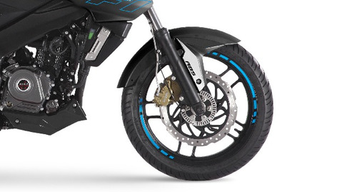 bajaj rouser ns200 fi abs - 2018 inmediata globalmotorcycles