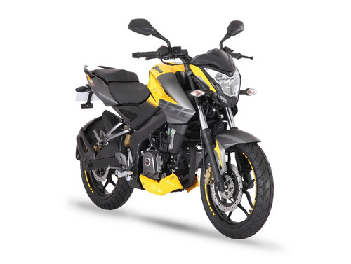 bajaj rouser ns200 fi lidermoto - quilmes 12 cuotas sin int.