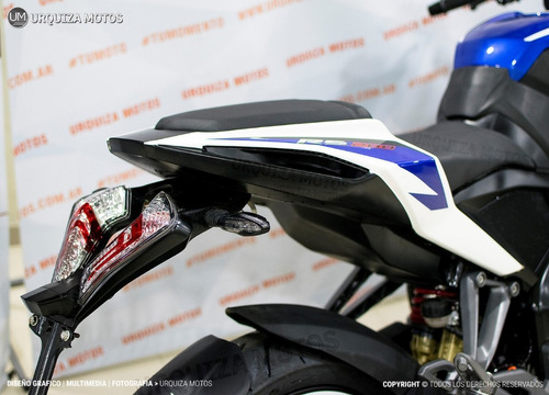bajaj rouser rs 200 rs200 nuevo modelo 0km promo lanzamiento
