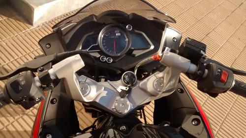 bajaj rs 200 fi abs 0km.!! oferta.!! modelo 2017