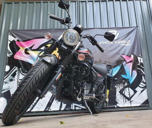 bajaj street moto