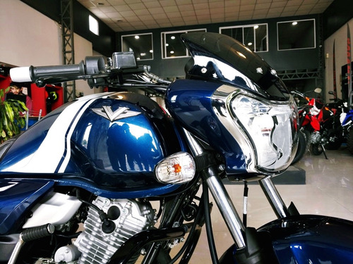 bajaj v 15 cafe racer entrega inmediata 150cc financiacion