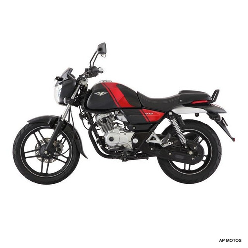 bajaj v15 0km autoport motos