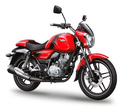 bajaj, v15 150cc 0km motozuni moreno desc. cdo