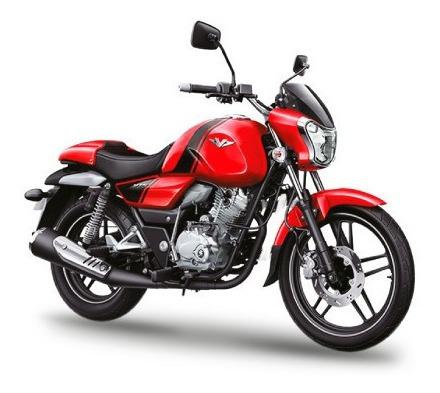 bajaj v15 150cc - desc. ctdo motozuni m. grande