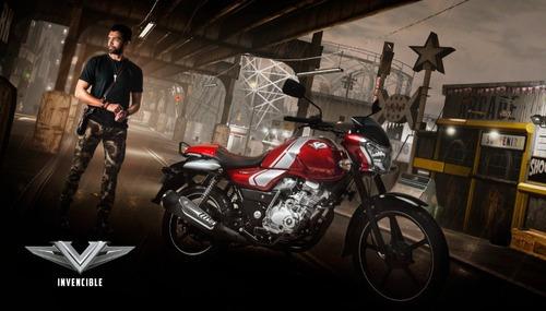 bajaj v15 150cc - motozuni brandsen