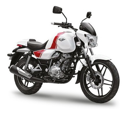 bajaj v15 150cc - motozuni ciudadela
