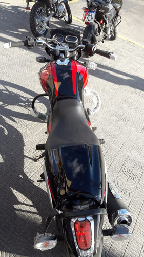 bajaj v15 cafe invencible marelli sports