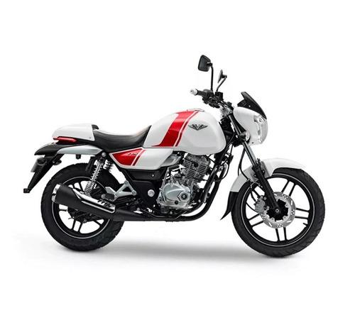 bajaj v15 rouser 0km vikrant 150  pune motos