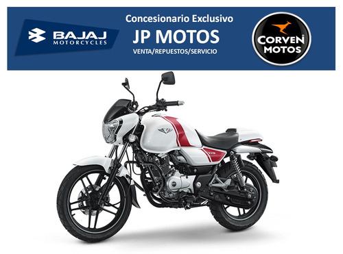 bajaj v15! solo en jp motos