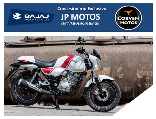 bajaj v15! todos los colores - jp motos