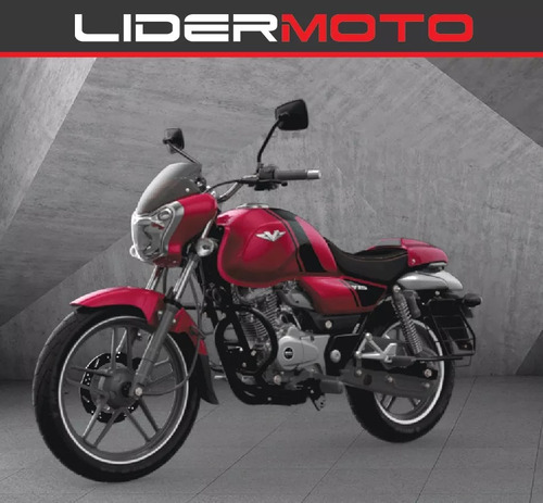 bajaj v15 vikrant  invencible lidermoto colores disponibles