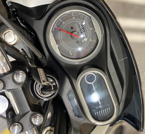 bajaj  v15 vikrant - lidermoto stock disponible