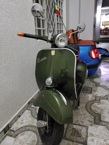 bajaj-vespa plus power 150