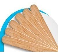 bajalenguas de madera x 500 unidades