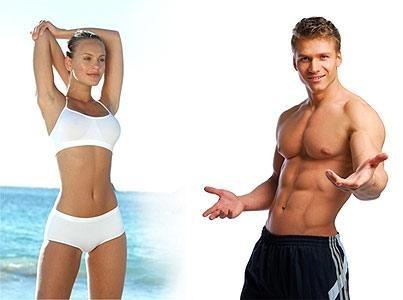 bajar de peso adelgaza tonifica músculos elimina quema grasa