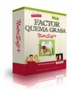 bajar de peso con factor quema grasa!!!