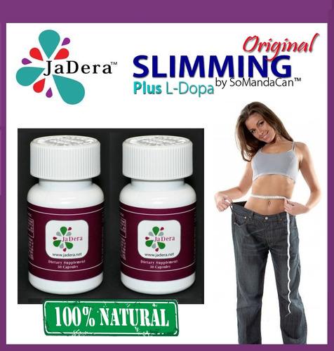 baje 8 kilos al mes con pastillas jadera - 100% naturales