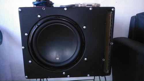bajo 12 jl audio
