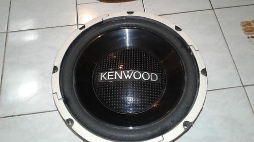 bajo 12 kenwood 600w