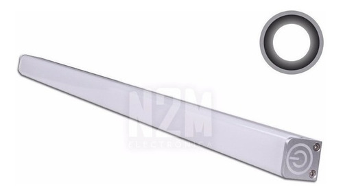 bajo alacena led 16w tactil 110 cm dimerizable touch neutro