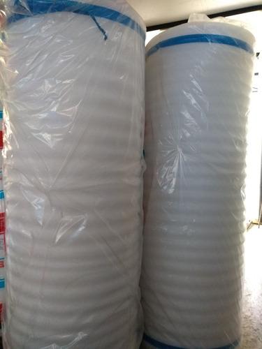 bajo alfombra, foam, espuma suave. espesor 1/16 1.5mm