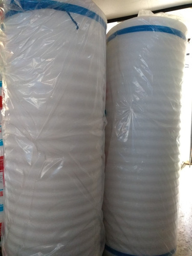 bajo alfombra, foam, espuma suave. espesor 1/4 6mm