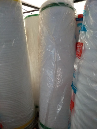 bajo alfombra, foam, espuma suave. espesor 1/8 3mm