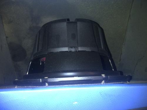 bajo cajon 15 pulg s-pro 1500 watts 4ohm doble  b 30 % descu