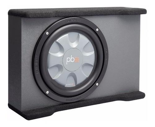 bajo con caja powerbass ps adf110t 500w max