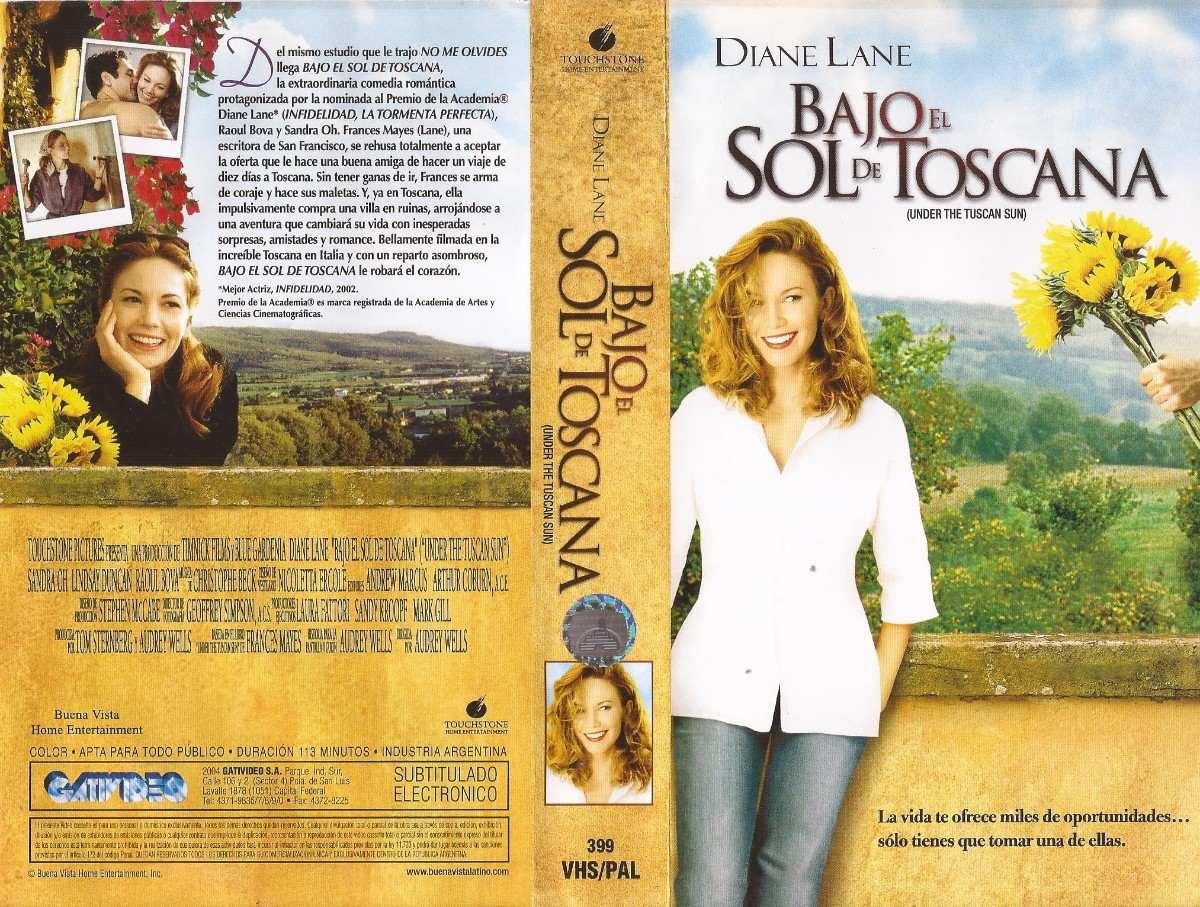 BAJO EL SOL DE LA TOSCANA EBOOK