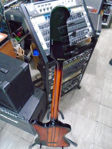 bajo electrico epiphone  thunderbird pro-iv activo 4 cuerdas
