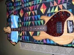 bajo electrico reparacion y mantenimiento luthier calificado