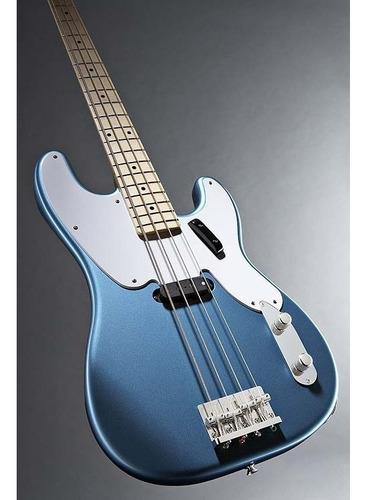 bajo electrico squier bass 50' classic vipe precision 1 m