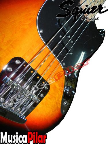 bajo electrico squier mustang vintage modified.musicapilar