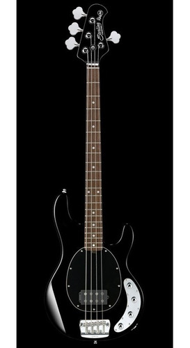 *bajo electrico sterling by music man negro c/funda