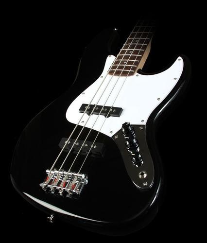 bajo electronico importado mod jazz bass 4 cuerdas (d-carlo)
